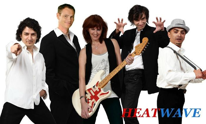 Heatwave : main Freak Music profile photo