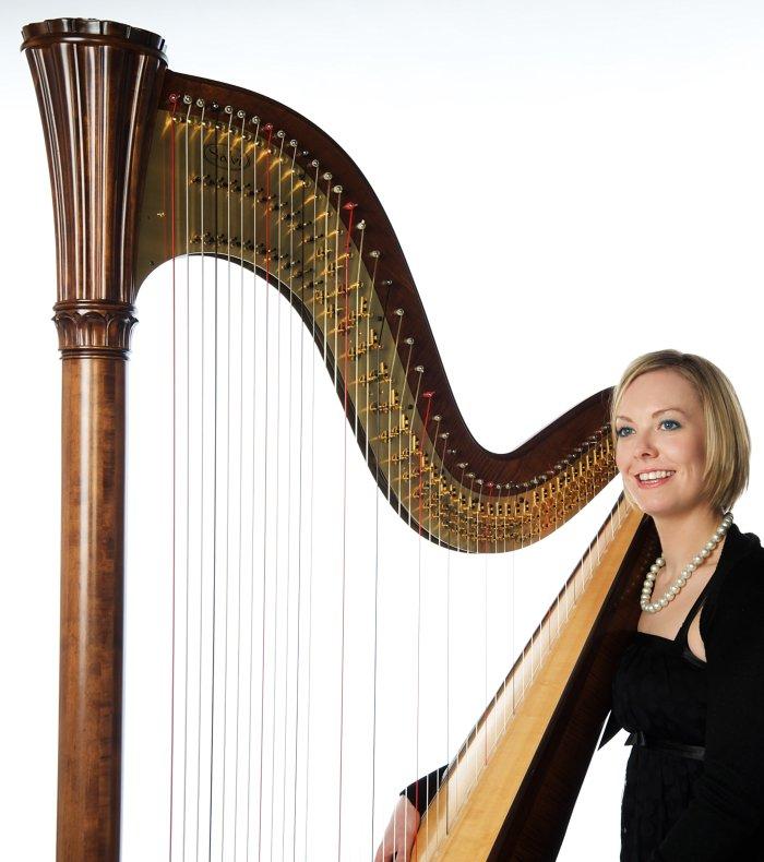 Helen MacLeod : main Freak Music profile photo