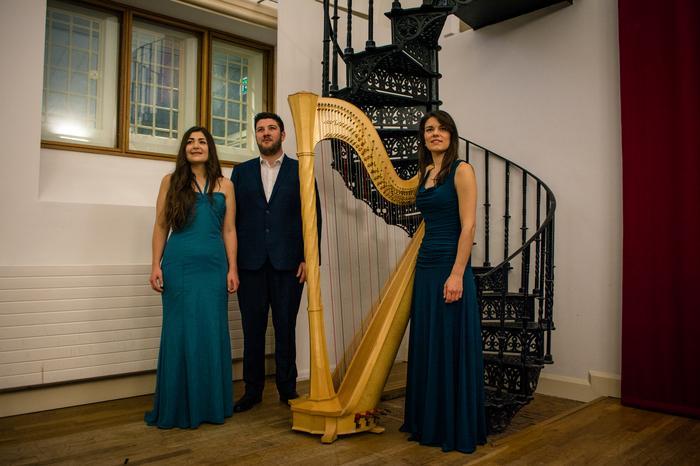 1. Hiraeth Ensemble