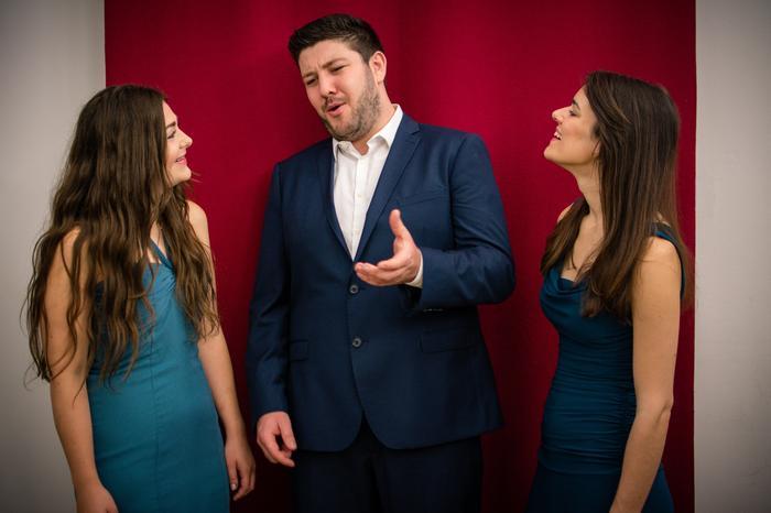 Hiraeth Ensemble : main Freak Music profile photo