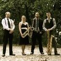 Hot Air Saxophone Quartet