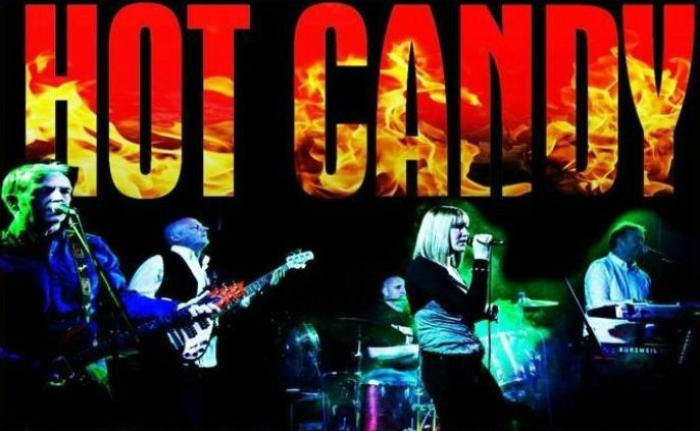 1. Hot Candy