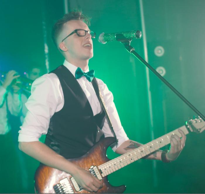 5. Guitarist