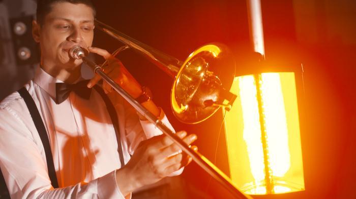 10. Trombone