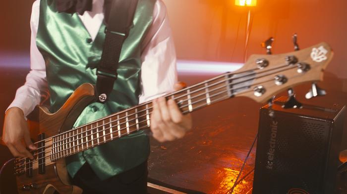 14. Bass