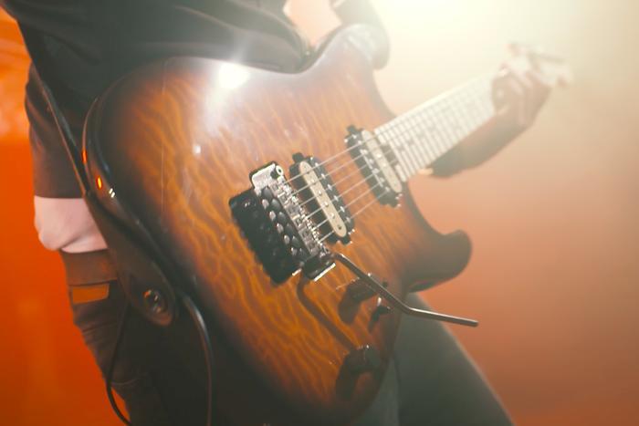 15. Guitar