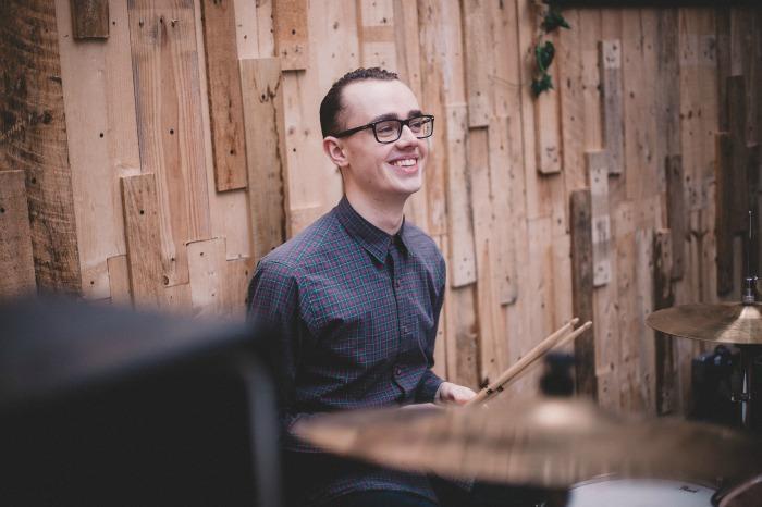 7. Drummer