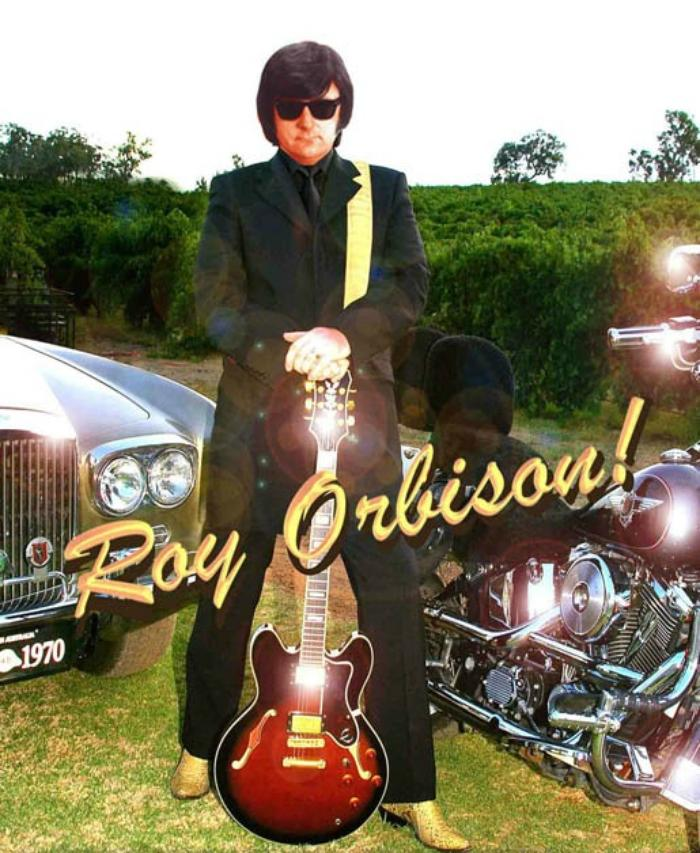 2. roy orbison