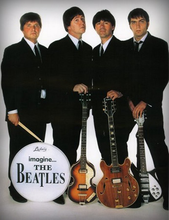 Imagine...The Beatles Tribute : photo : None