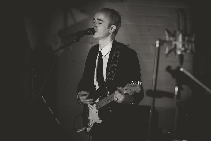 2. Simon - Guitar/Vocals