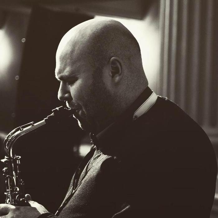 7. Chris - Tenor Saxophone/Flute