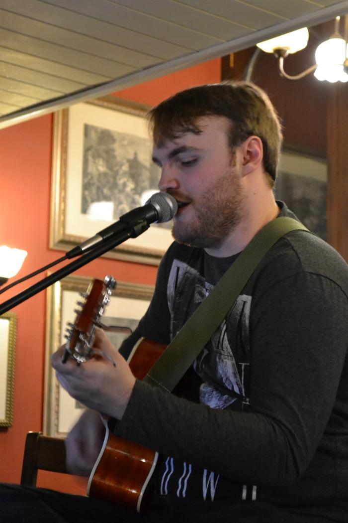 6. Local Musician