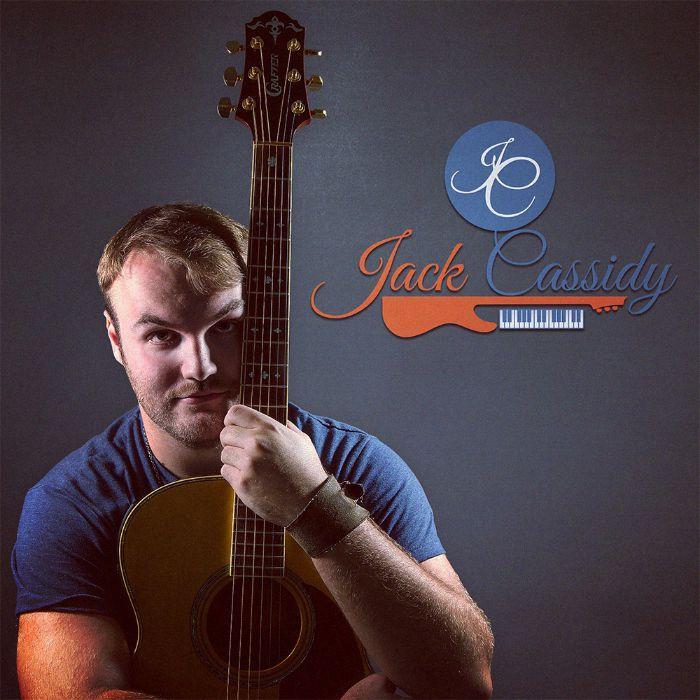 Jack Cassidy : main Freak Music profile photo