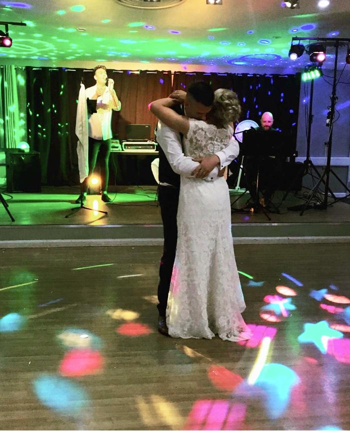 5. A first dance to remember