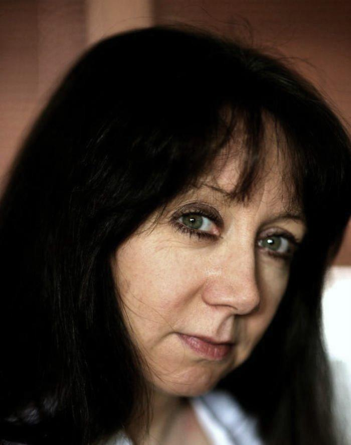 Jan Clark : main Freak Music profile photo