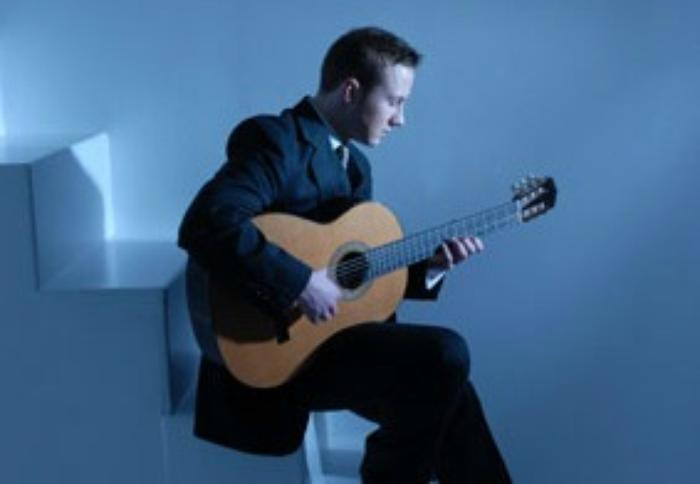 Jan Straczynski Classical Guitarist : main Freak Music profile photo