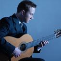 Jan Straczynski Classical Guitarist