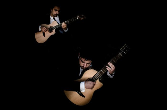 Jango Flamenco : main Freak Music profile photo