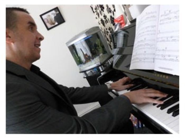 3. Jay B Piano