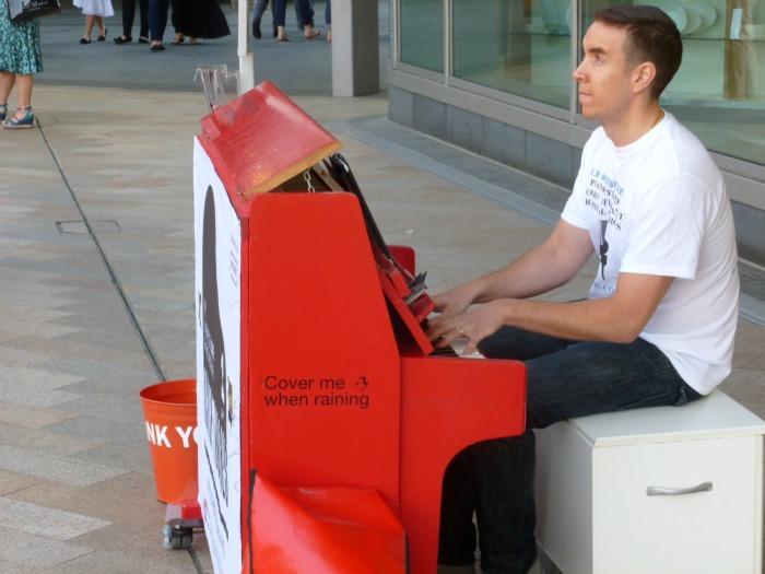 5. Jay B Piano