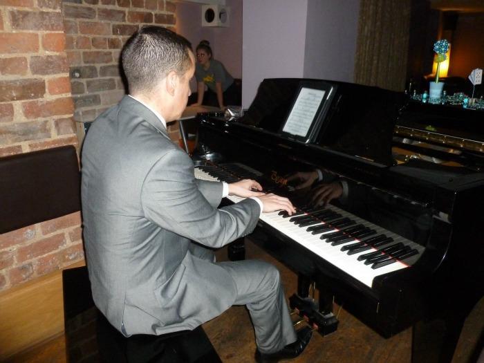 6. Jay B Piano