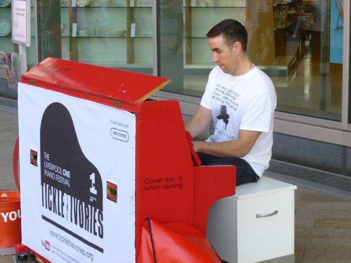 7. Jay B Piano