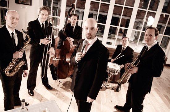 Jazz Cannons : main Freak Music profile photo