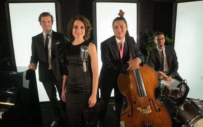 1. Jazz Revival Quartet