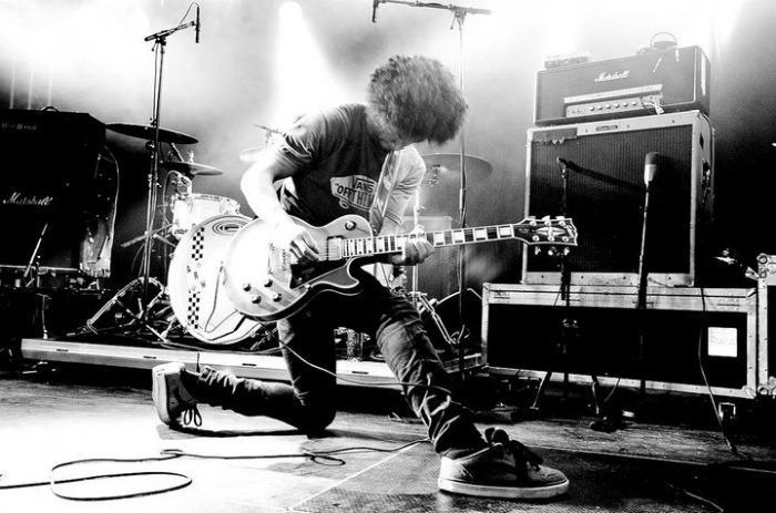 12. Lead Guitarist