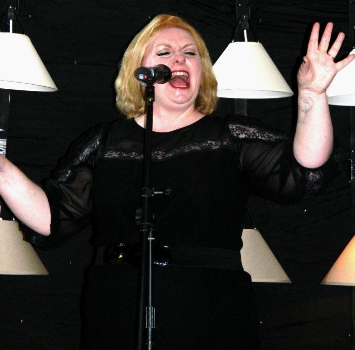 Joanie Sings Adele : main Freak Music profile photo