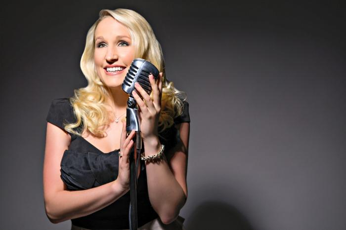 Jo-Anne Stevens : main Freak Music profile photo