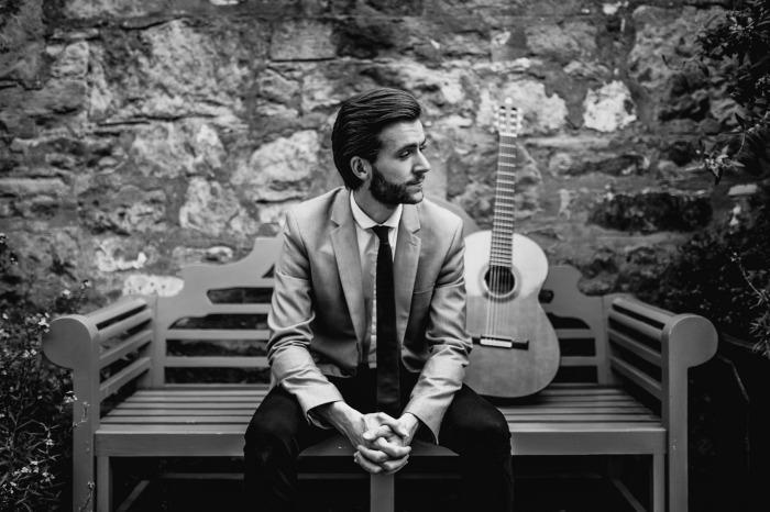 John Cargill : main Freak Music profile photo