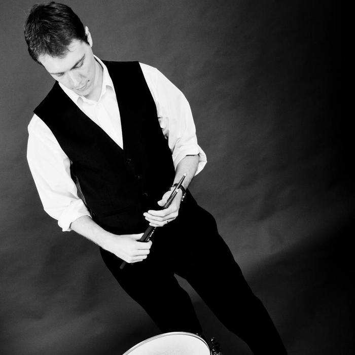 1. Jonathan Curtis - Drums