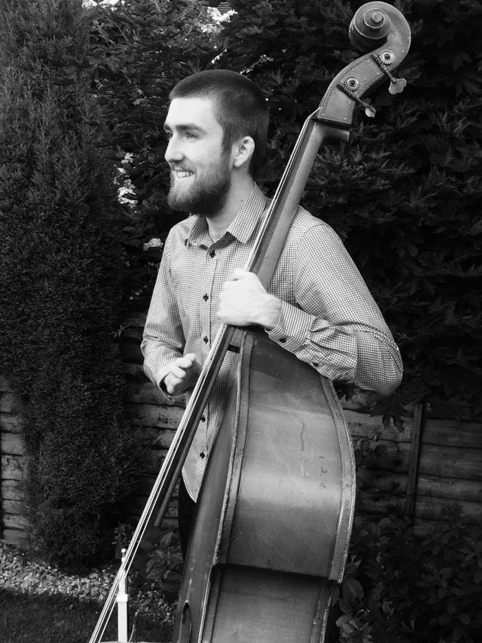 6. Marcus Cain - Bass