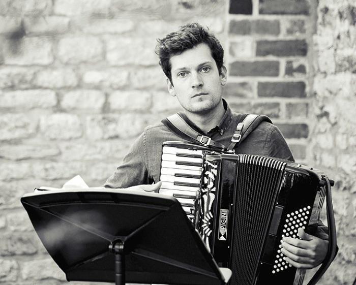 5. Jonny Kerry