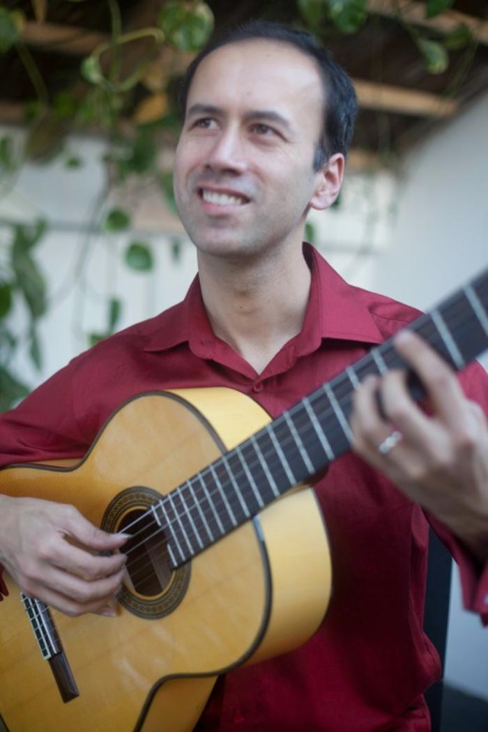 2. Guitarist
