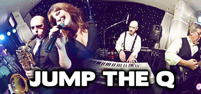 Jump the Q : main Freak Music profile photo