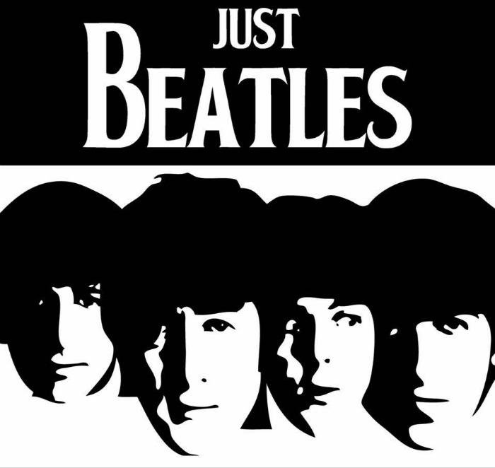 Just Beatles : main Freak Music profile photo