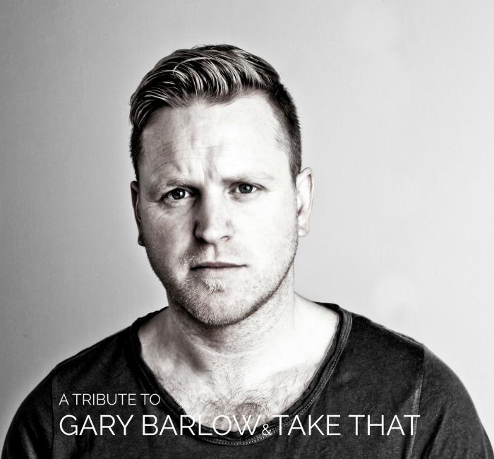 1. Just Gary Barlow 2