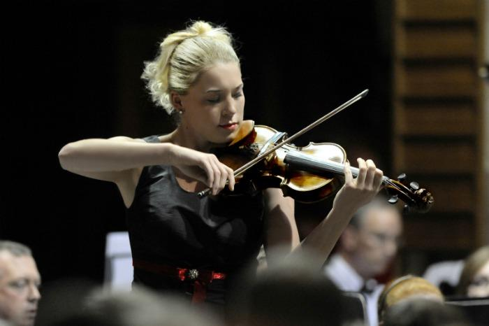 5. Classical Recital