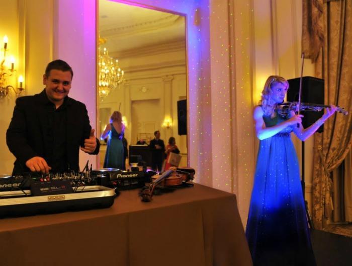 14. Electric DJ Performance 2
