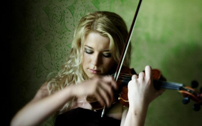Kate Chruscicka : main Freak Music profile photo