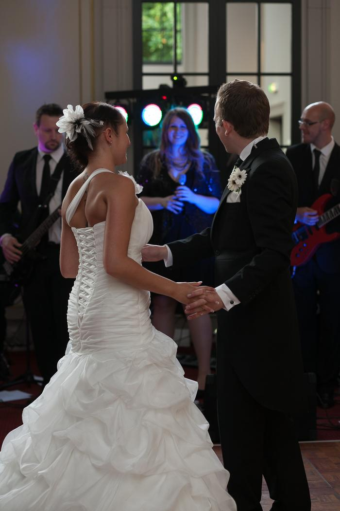 2. The First Dance