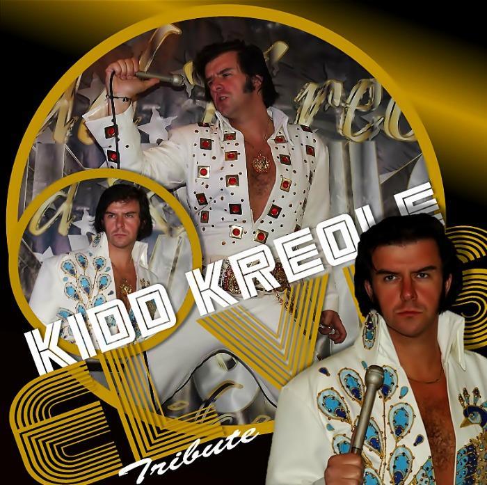 3. Kidd Kreole