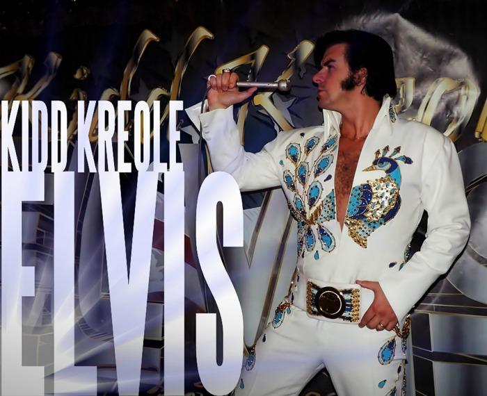 2. Kidd Kreole