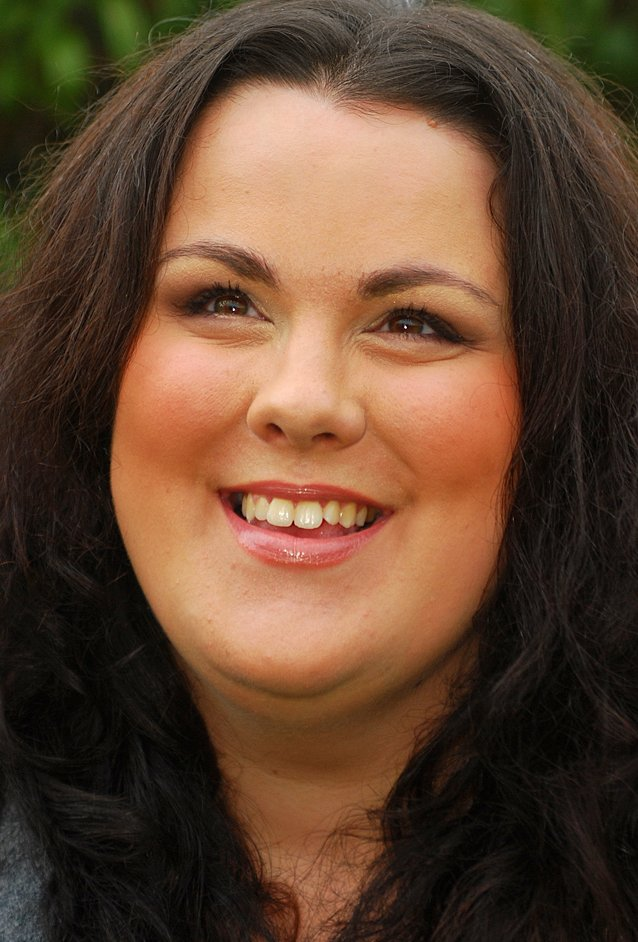 1. Kirsty