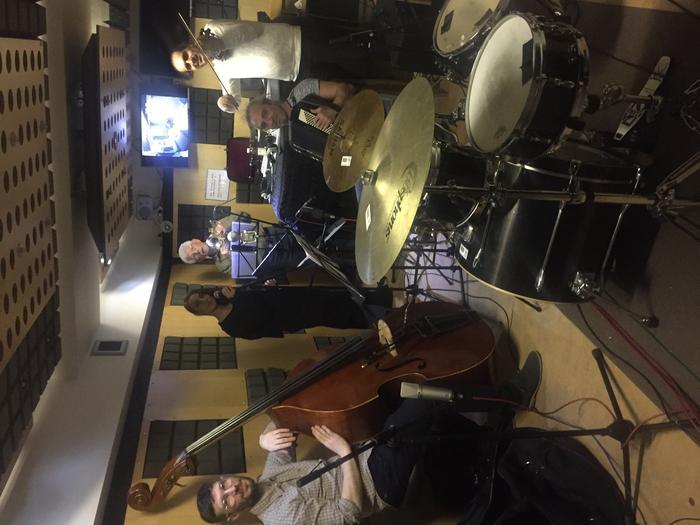 2. Studio recording