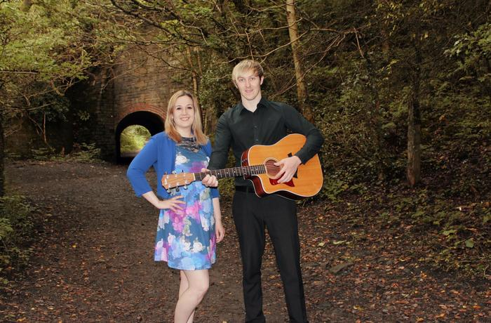 6. Kodiak Avenue Acoustic Duo
