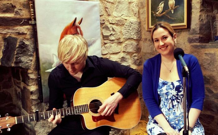 9. Kodiak Avenue Acoustic Duo