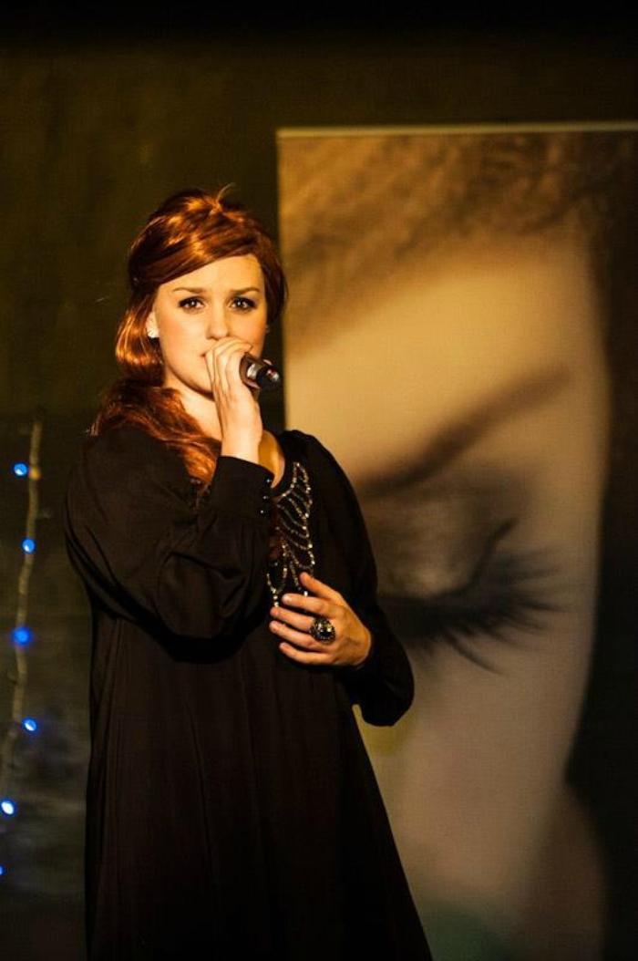 1. Adele Live